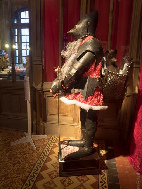photo en Finistère, Bretagne et...: Trévarez : tenue de travail du jour pour le Père Léon il y a 580 ans (3 photos) | photo en Bretagne - Finistère | Scoop.it