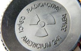 How Radiation in Smoke Detectors Keeps You Alive | Nuclear Physics | Scoop.it