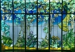 Nancy dans le top 10 des plus belles villes d'Europe pour l'Art Nouveau - Nancy - My lorraine | artexpo | Scoop.it