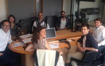 [RADIO] Fondation Carrefour et BlaBlaCar, mécènes de 100 jours pour Entreprendre | Innov'sociale | Scoop.it