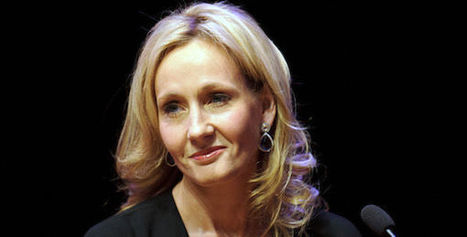 Why J.K. Rowling Is Being Accused Of Cultural Appropriation | AboriginalLinks LiensAutochtones | Scoop.it