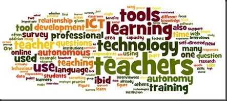 Teacher-Learner Autonomy in Learning about ICT Tools - Guest ... | TICs, Literature | Scoop.it