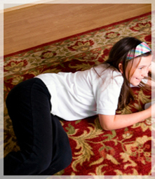 Oriental & Area Rug Cleaning Phoenix | Sherman Family Chem-Dry | Call Now! (480) 374-8206 | Carpet Cleaning | Scoop.it