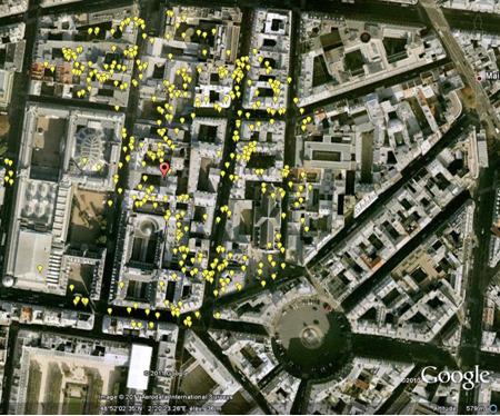 Géolocalisation: l'iPhone bavarde pendant votre sommeil… - CNIL - Commission nationale de l'informatique et des libertés | Bien communiquer | Scoop.it
