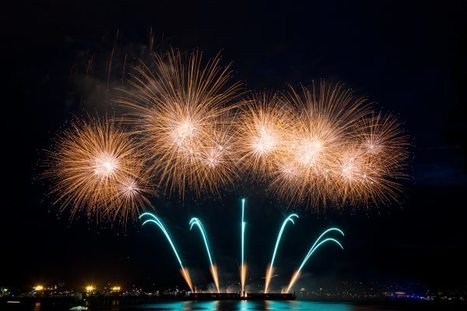 Sun shutterbugs: More readers' fireworks photos - Vancouver Sun | Share Some Love Today | Scoop.it