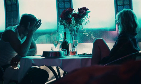 'Blue Valentine' DP Andrij Parekh: 'People See Movies for Great Performances, Not Nice Photography'. By Joe Marine (21:38) | Cinephile | Scoop.it