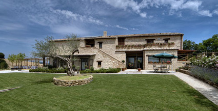 Boutique Hotel in Italy Marche - a corner of paradise - eco friendly | Le Marche Properties and Accommodation | Scoop.it