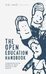 Open Education Handbook Update | Open Education Working Group | Educación flexible y abierta | Scoop.it