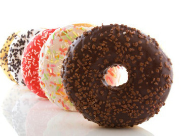 Happy Friday! It's National DonutDay - CBS DC | Washington, DC | Scoop.it