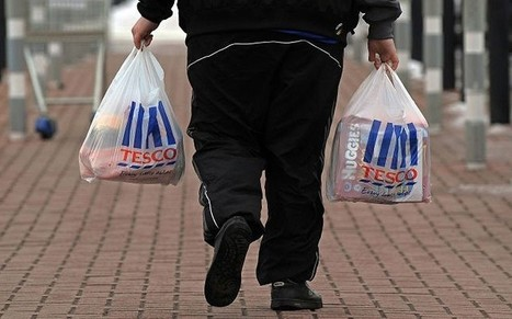 Tesco brand has 'baggage', admits chief executive Philip Clarke - Telegraph.co.uk | Tesco | Scoop.it