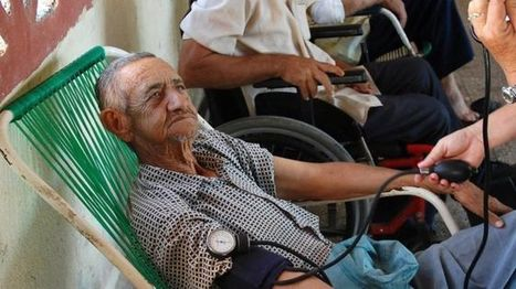 Prevention better than cure in Cuban healthcare system - BBC News | International Treatment News | Scoop.it