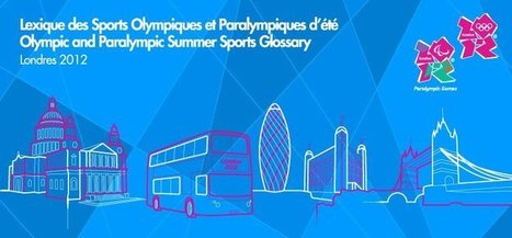 Olympic and Paralympic Games Glossary | Freelance Translation | Scoop.it