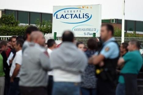 Un «plan national» pour maîtriser la production de lait - La Croix | Le Fil @gricole | Scoop.it