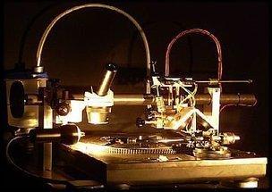 VINYL RECORDING STUDIO - Professional Vinyl Record Cutting Studio | VINYL RECORDING | Scoop.it