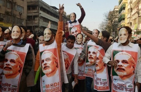 In Upcoming Indian Election, the Legacy of Religious Violence Looms | Law and Religion | Scoop.it