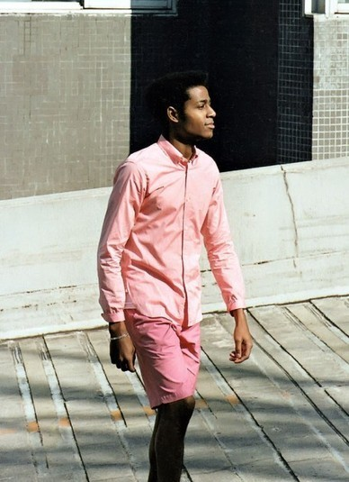 COMME des GARCONS HOMME Spring/Summer 2013 Editorial by ... | COMME des | Scoop.it