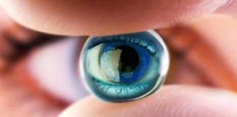 Vision artificielle : un œil bionique remboursé par la Sécurité Sociale - Sciences et Avenir   Téléophtalmologie   Scoop.it