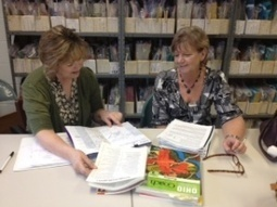 Spring Hill: Co-Teaching for StudentSuccess | Collaboration & CoTeaching | Scoop.it