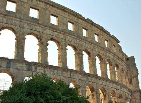 Roman Art - Art History | La Cultura y El Arte Del Imperio Romano | Scoop.it