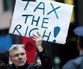 On Tax Day, Five Ways The Tax Code Subsidizes The Wealthiest Americans | Lefty Politics | Scoop.it