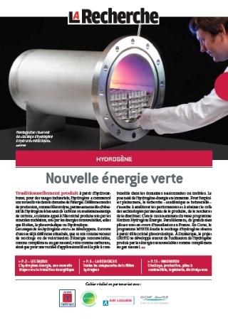 L'hydrogène : une nouvelle énergie verte ? | Greenov - Bâtiment & énergie | Scoop.it