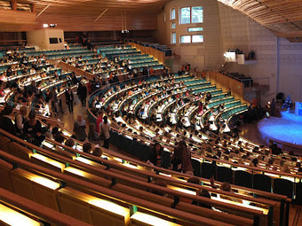 Ny i svenska skolan: Symposium 2012 - dag 1   svenska som andraspråk   Scoop.it
