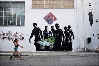 Grecia. Cinco lecciones y una conclusión acerca del caso SYRIZA | La R-Evolución de ARMAK | Scoop.it