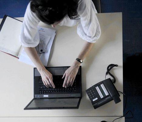 Les métiers du numérique peinent à trouver des candidats | Emploi - Compétences - RH | Scoop.it
