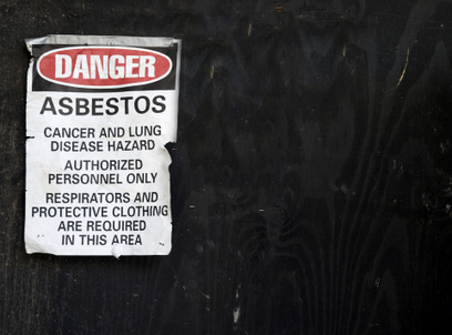 New Asbestos Detection Method Unveiled in England » SafetySmart | Asbestos Legislation | Scoop.it