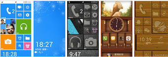 LAUNCHER 8 PRO 2.0.3 Apk Downloads | Free Apk Downloads | sada | Scoop.it