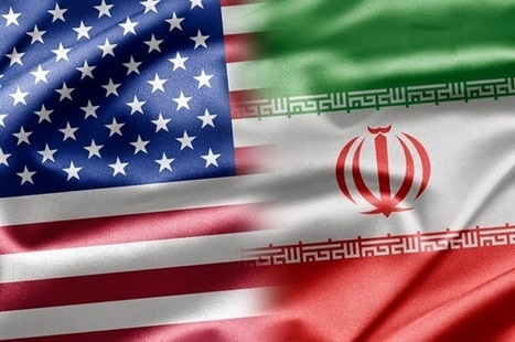 Is There Any Shifting In the U.S.-Iranian relation? ~ The Arab World 360° | The Arab World 360° | Scoop.it