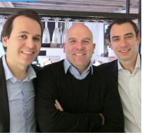 [Entretien exclu] Robolution Capital, le premier fonds européen dédié à la robotique de service   FrenchWeb.fr   Robolution Capital   Scoop.it