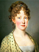 (Texto) - Primeira Imperatriz do Brasil: Maria Leopoldina - Museu das Minas e do Metal | Dom Pedro II | Scoop.it