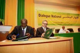 Mauritanie : L'opposition appelle le gouvernement à se prononcer sur la question du dialogue (SYNTHESE) - Afriquinfos | UNHCR TOGO - News Desk | Scoop.it