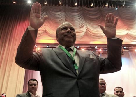 Egypte: Mohamed Saad el-Katatni prend la tête du parti Liberté et justice   Égypt-actus   Scoop.it