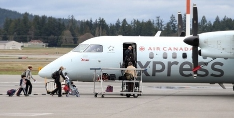 Victoria airport pitches $8.2-million runway extension for Europe flights - Victoria Times Colonist | AIR CHARTER CARGO AND FREIGHT | Scoop.it