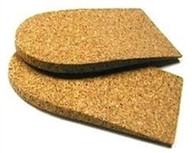 cork rubber 6mm (1/4 | Heel Lift | Scoop.it