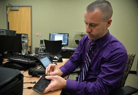 Minnesota detectives crack the case with digital forensics | Criminal World | Scoop.it