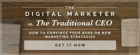 Does Your Marketing Strategy Align With Your Goals? A Story | Digital Marketing | Scoop.it