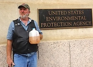 Fracking Victims Demand EPA Reopen Investigations into Poisoned Drinking Water and Explosive Homes | EcoWatch | Scoop.it