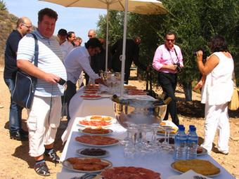 Jim's Loire: 2013 EWBC will be in Logroño, Rioja   Enjoy Rioja winetours   Scoop.it