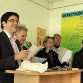 Des visas internet remis à Morlaix et Guingamp - Région Bretagne   TICE et compagnie   Scoop.it