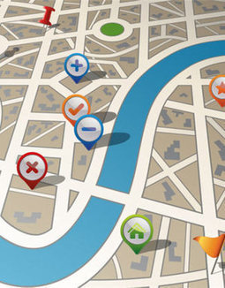 Smart city : 6 applis citadines pour connecter les citoyens | Future cities | Scoop.it