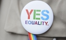 Ireland passes law allowing trans people to choose their legal gender - The Guardian | Best Future Lawyers | Scoop.it