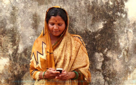 How Mobile Phones Are Repairing India's Broken Healthcare System | Media for development | Scoop.it