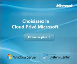 Microsoft : Une bataille de serveurs | Cloud computing | iTPro.fr | Entreprise 2.0 -> 3.0 Cloud-Computing Bigdata Blockchain IoT | Scoop.it