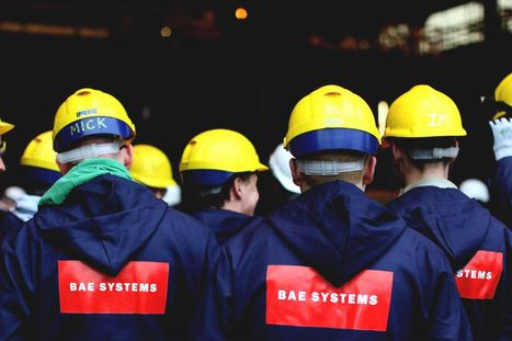 Thousands of Scots shipyard workers begin nerve-shredding wait to learn if they have a future on the Clyde | Shipyard Closures | Scoop.it