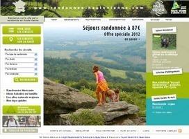 Nouveautés sur le site www.randonnee-hautevienne.com | Revue de Web par ClC | Scoop.it