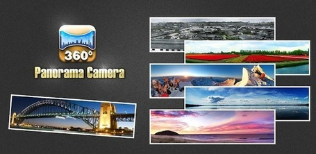 Panorama Camera 360 - Applications Android sur Google Play | Android Apps | Scoop.it