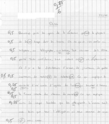 Numérique et différenciation en Lettres | Fil info Ressources 2 | Scoop.it